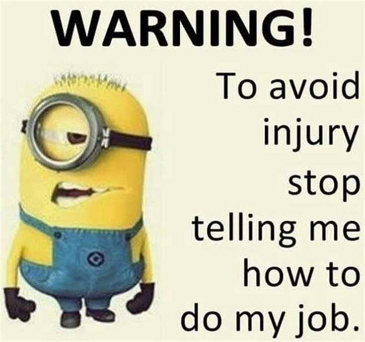 Quotes about Minions Top 370 Funny Quotes With Pictures Sayings 63