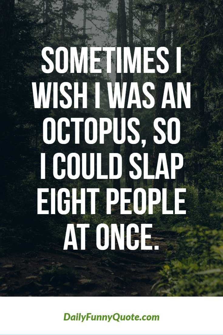 Top 370 Funny Quotes With Pictures Sayings 50