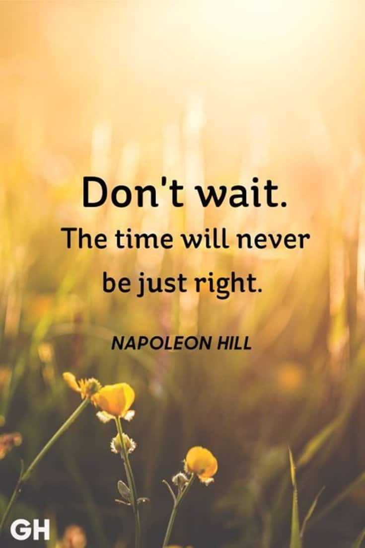 577 Motivational Inspirational Quotes About Life 18