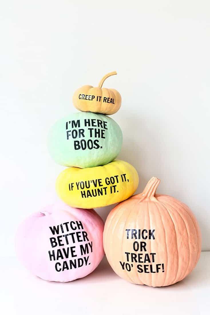 15 Funny Halloween Memes Printables for You 3