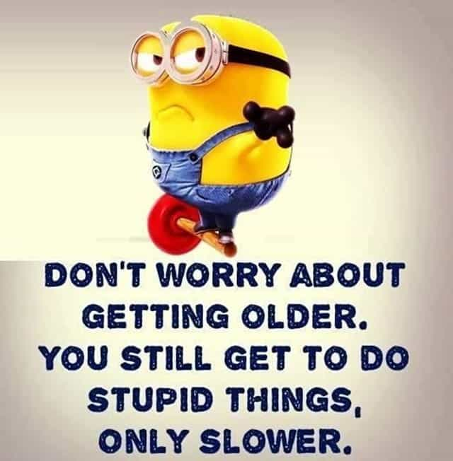 27 Funny Quotes Inspirational That will Inspire You — Minions Quotes 1