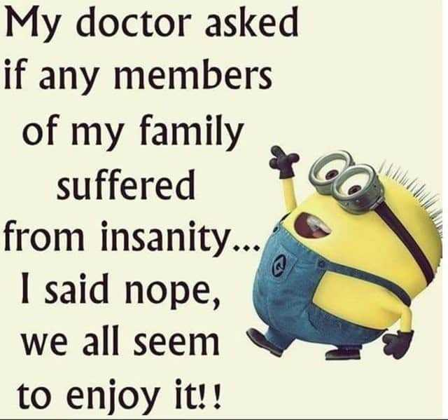 27 Funny Quotes Inspirational That will Inspire You — Minions Quotes 10