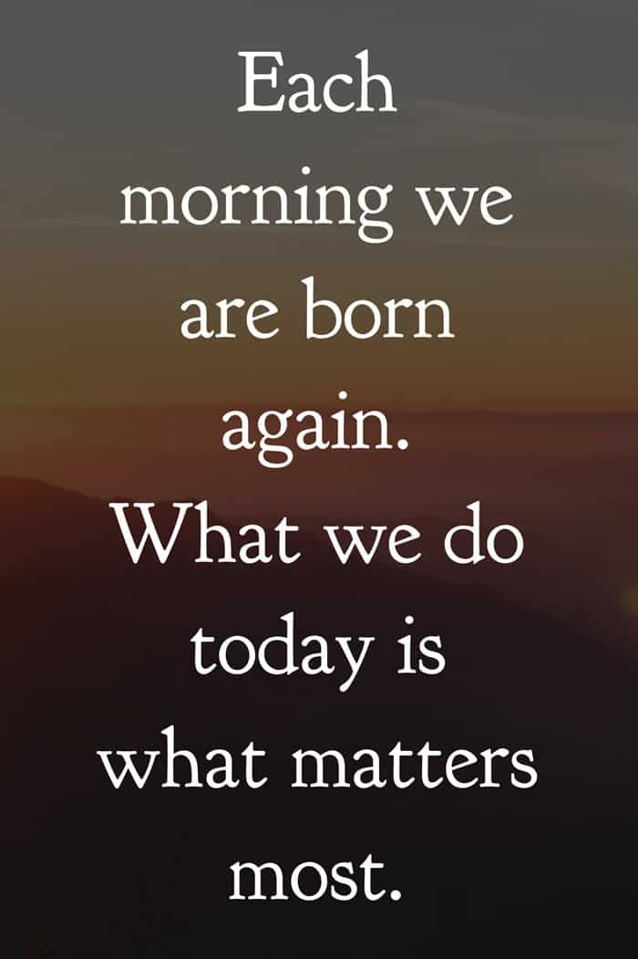 35 Good Morning Love Quotes For You to Life Sayings 12