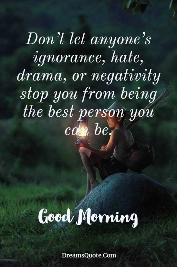 35 Good Morning Love Quotes For You to Life Sayings 35