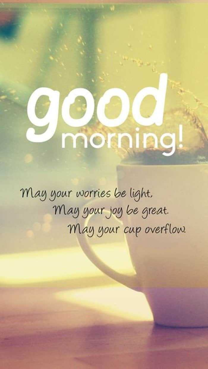 35 Good Morning Love Quotes For You to Life Sayings 6