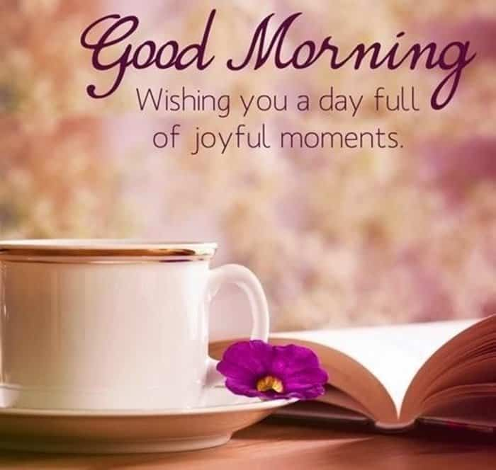 35 Good Morning Love Quotes For You to Life Sayings 9