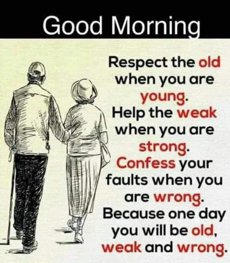 35 Good Morning Quotes and Wishes with Beautiful Images 8