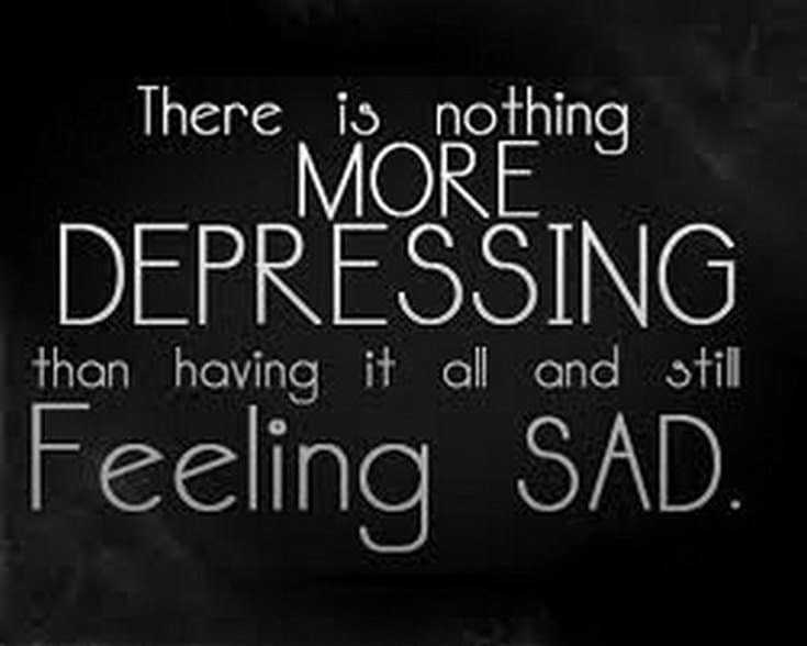 37 Depression Quotes About Life and Sayings 8