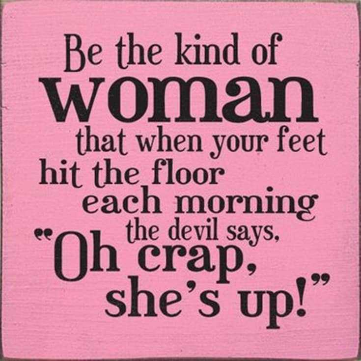 55 Inspirational Quotes for Women - Sayings About Life ...