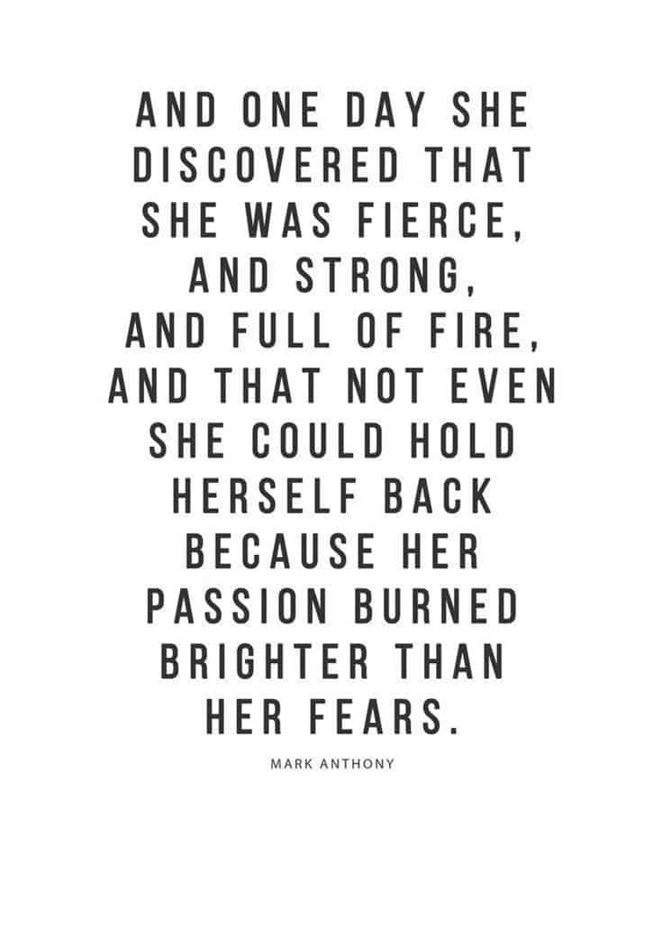 55 Inspirational Quotes for Women Sayings about Life 45