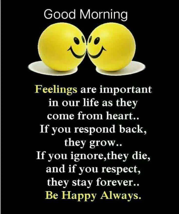 100 Good Morning Quotes with Beautiful Images 40