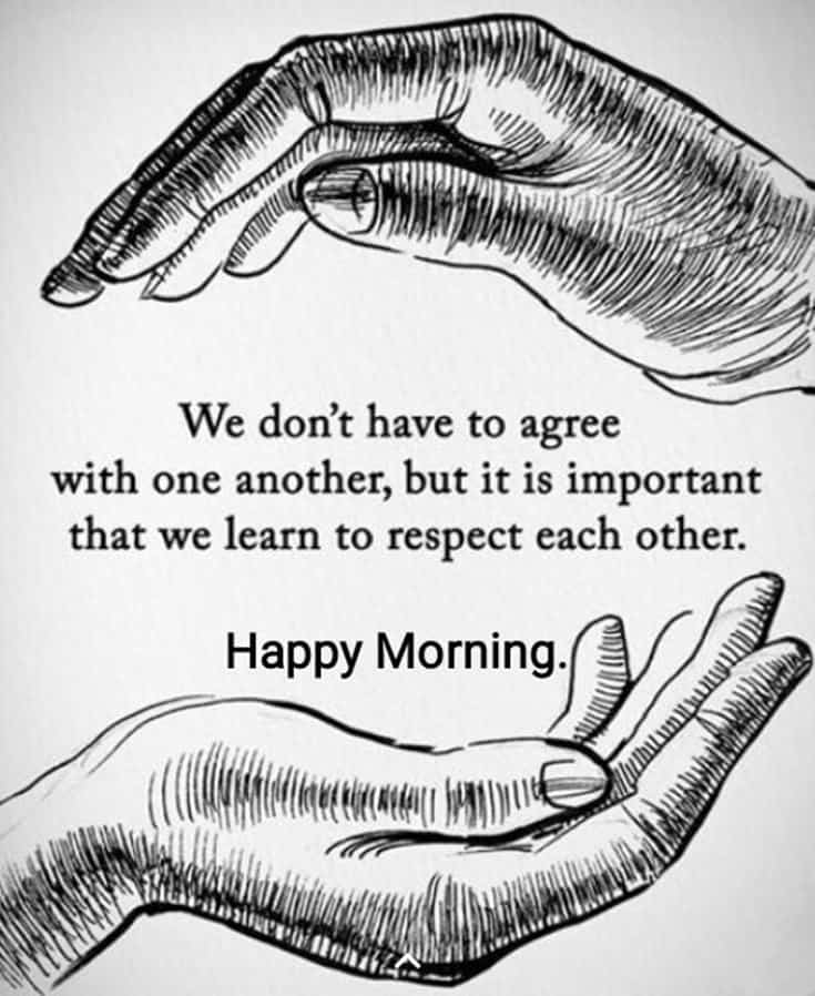 100 Good Morning Quotes with Beautiful Images 42