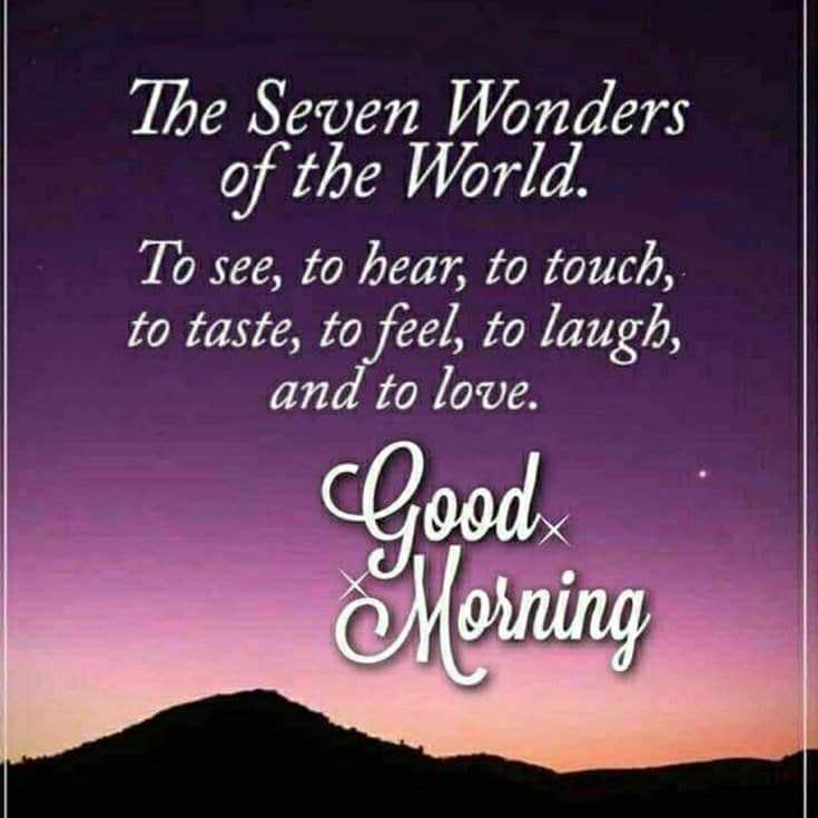 100 Good Morning Quotes with Beautiful Images 49