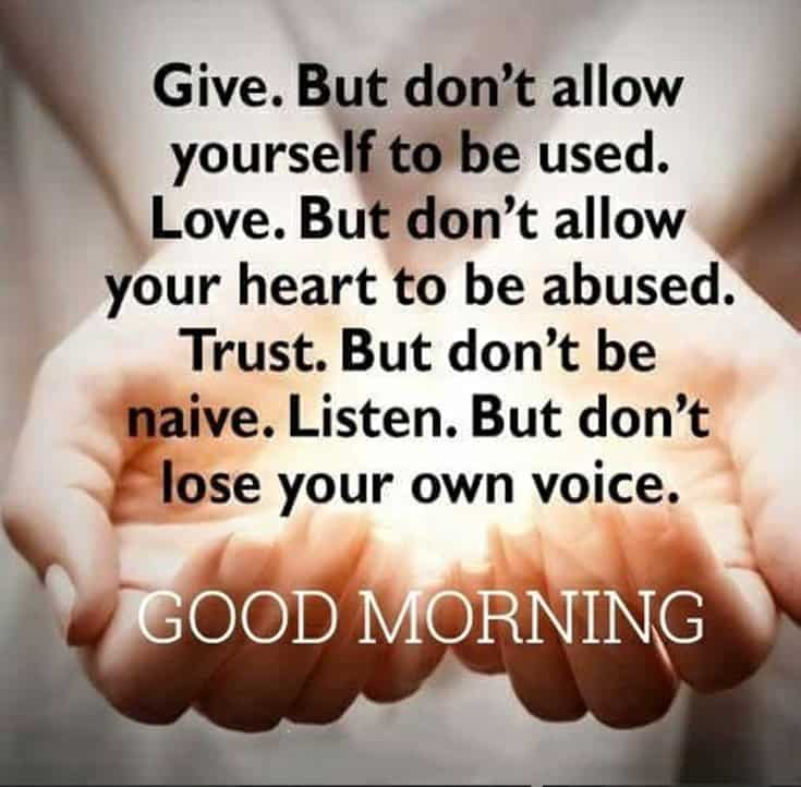 100 Good Morning Quotes with Beautiful Images 52