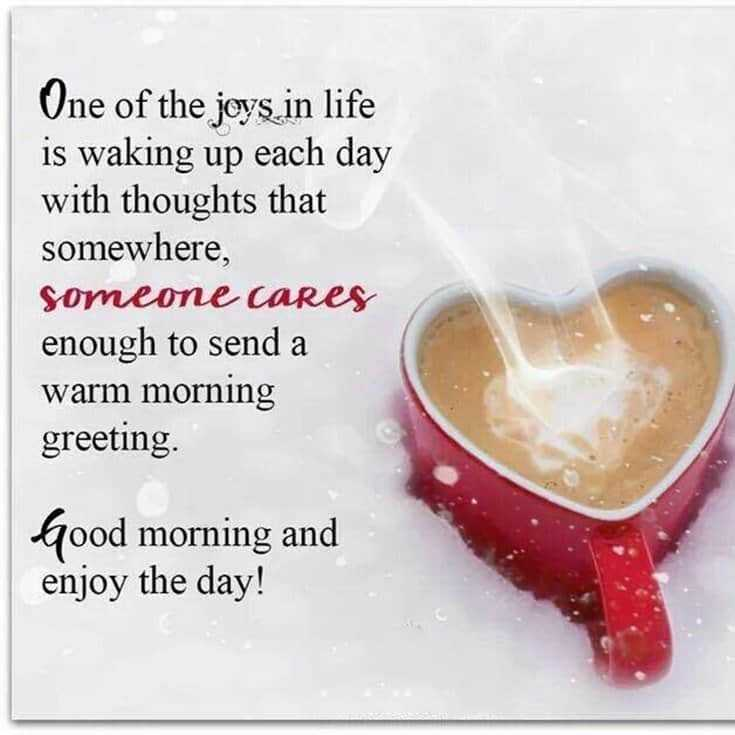 100 Good Morning Quotes with Beautiful Images 56