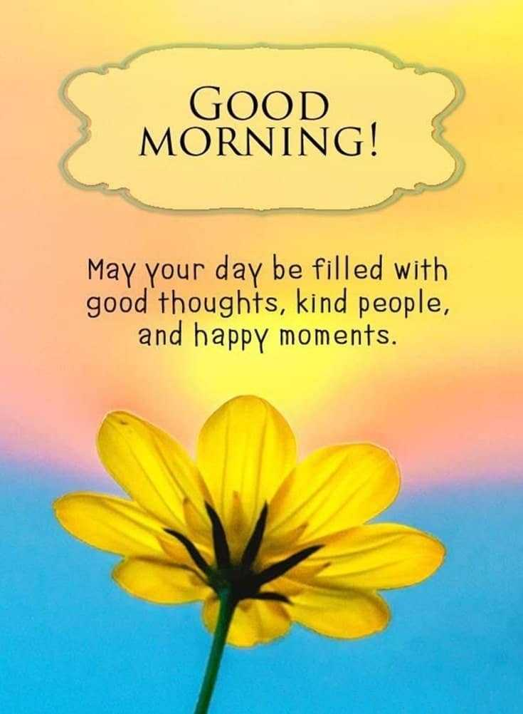 100 Good Morning Quotes with Beautiful Images 65