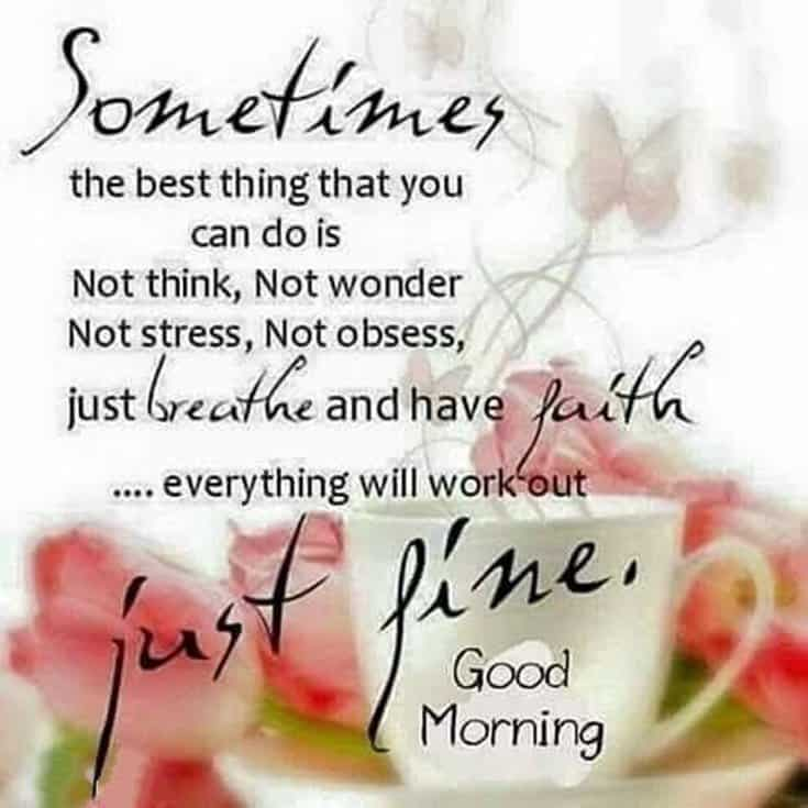 100 Good Morning Quotes with Beautiful Images 78