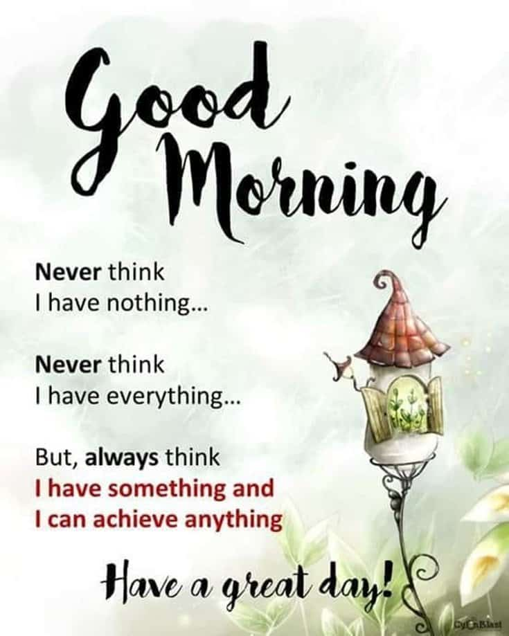 100 Good Morning Quotes with Beautiful Images 83
