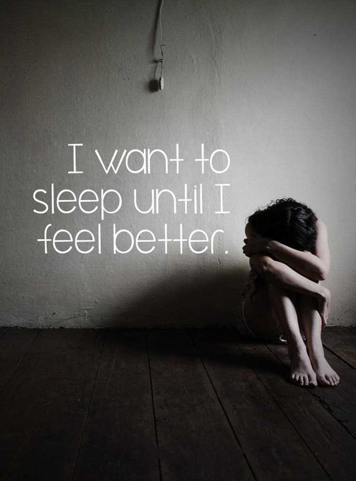 300 Depression Quotes and Sayings About Depression 116