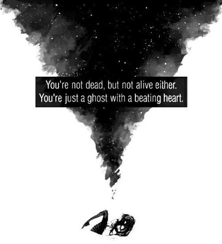 300 Depression Quotes and Sayings About Depression 130