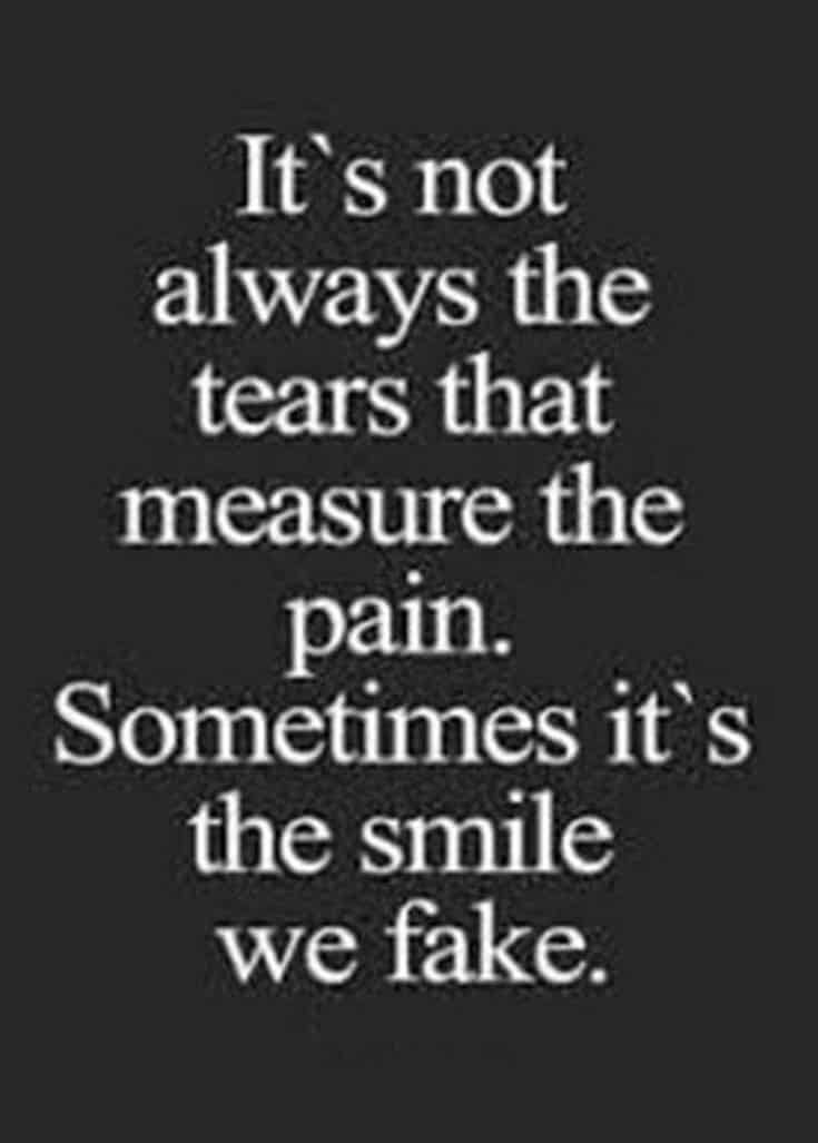 300 Depression Quotes and Sayings About Depression 133