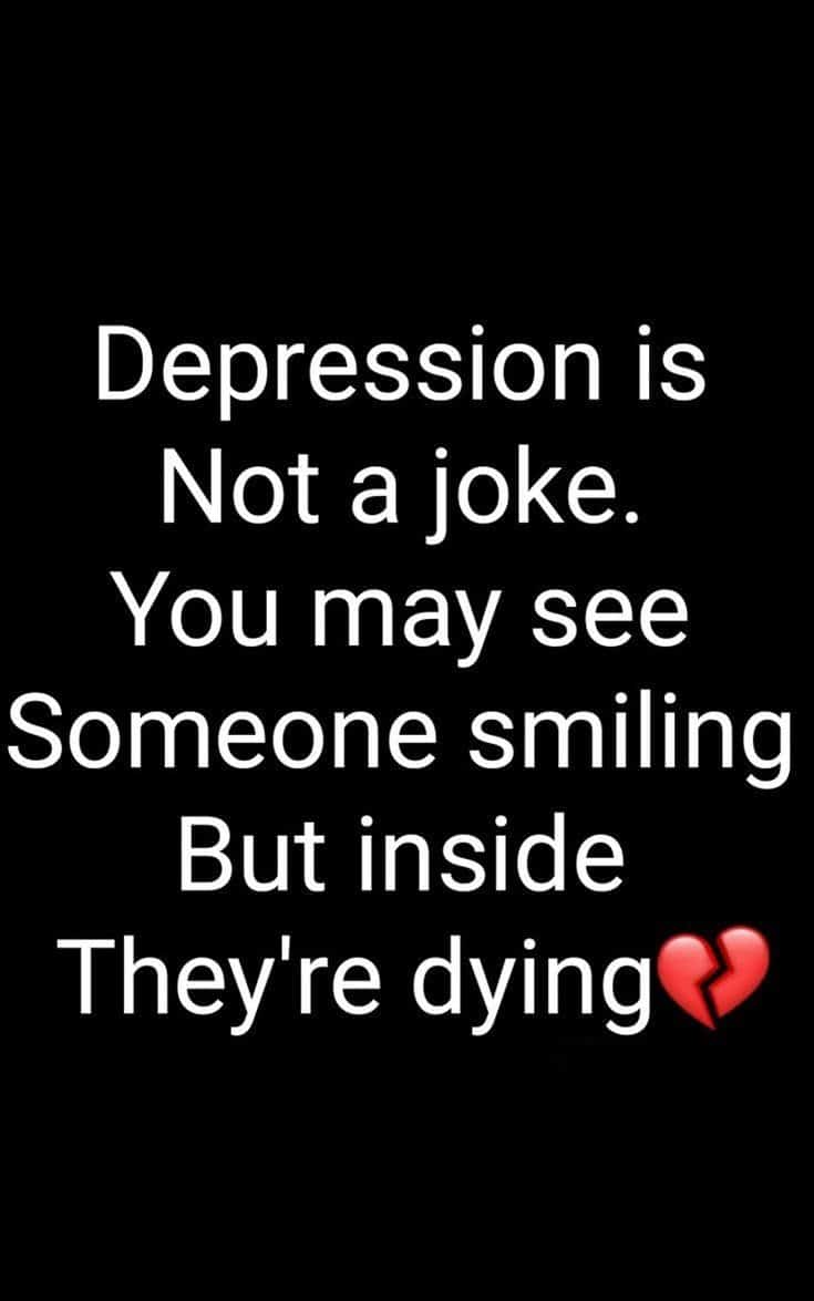 300 Depression Quotes and Sayings About Depression 138