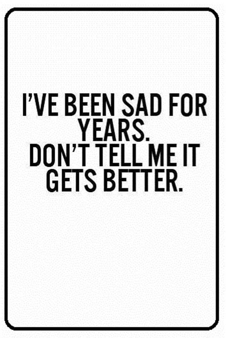300 Depression Quotes and Sayings About Depression 146