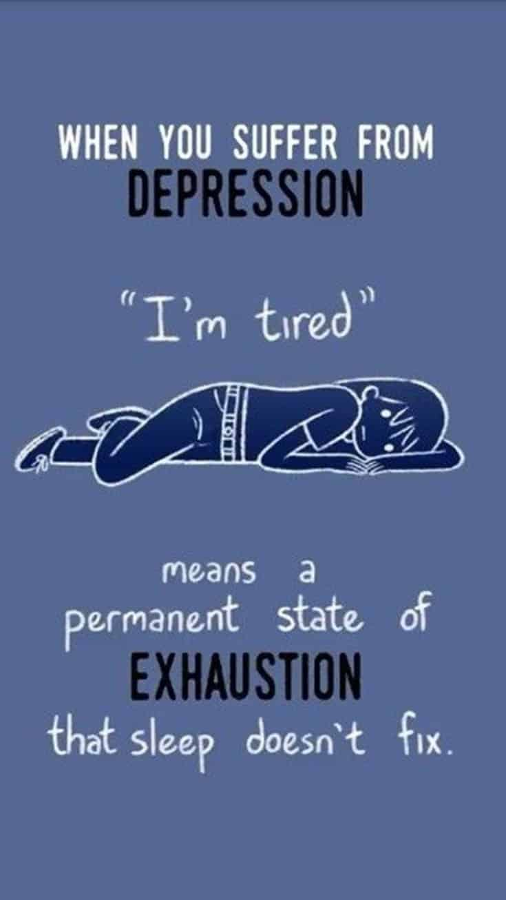 300 Depression Quotes and Sayings About Depression 157