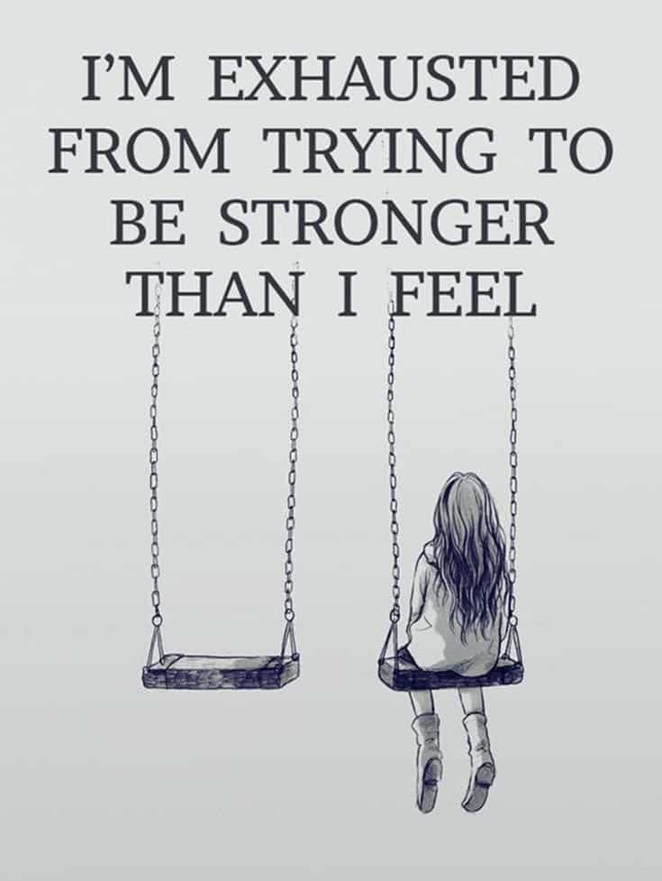 300 Depression Quotes and Sayings About Depression 169