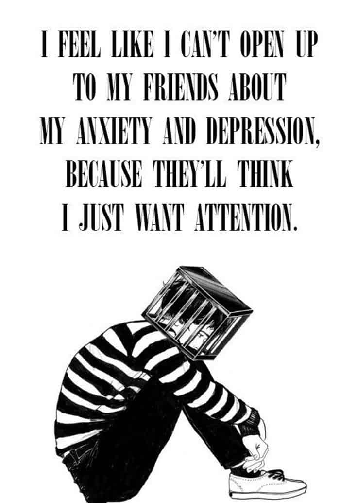300 Depression Quotes And Sayings About Depression 171 Daily Funny