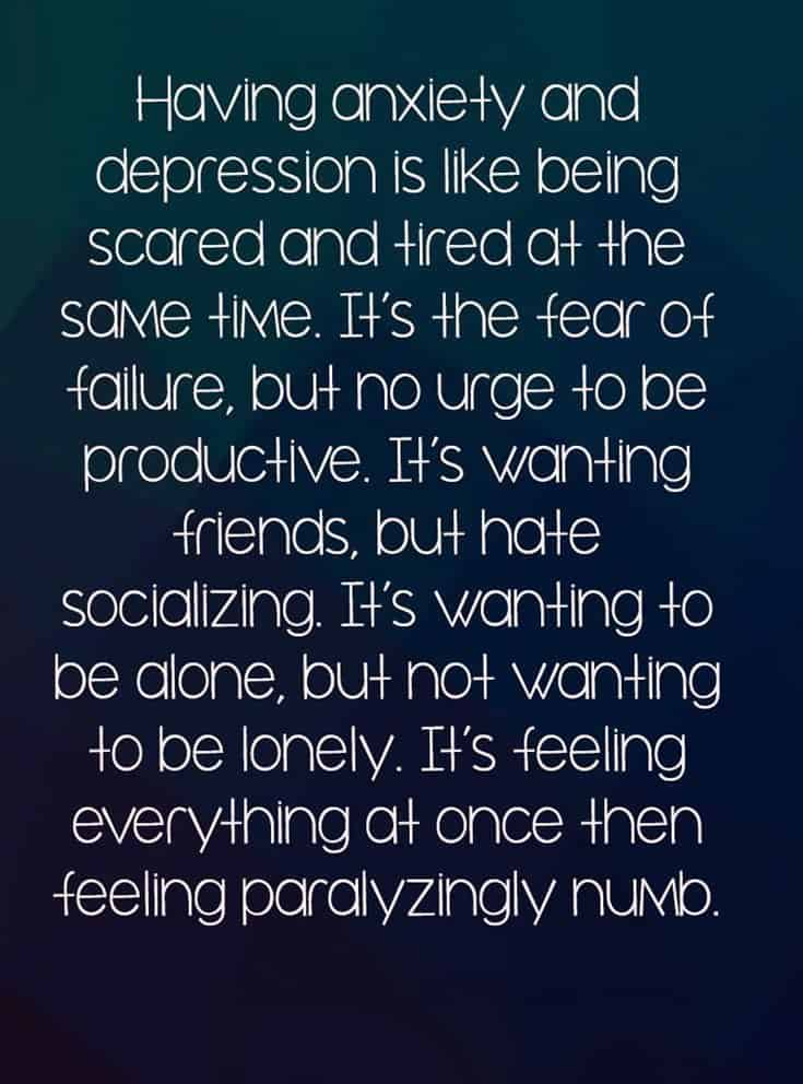 300 Depression Quotes and Sayings About Depression 18
