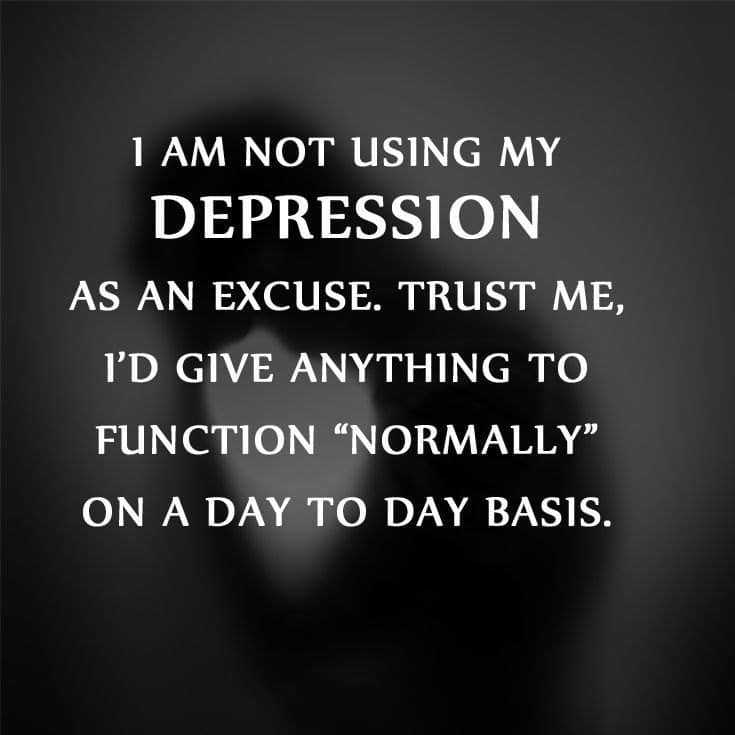 300 Depression Quotes and Sayings About Depression 189