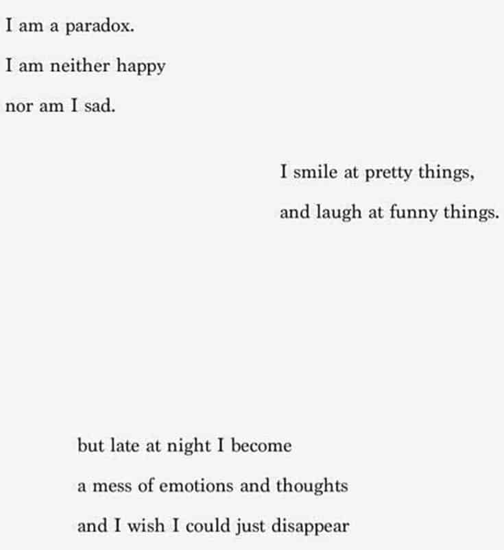 300 Depression Quotes and Sayings About Depression 215