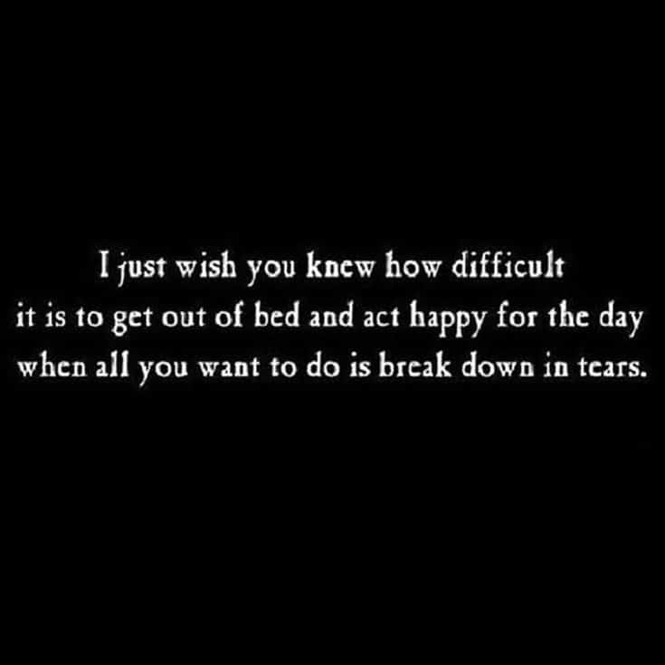 300 Depression Quotes and Sayings About Depression 217