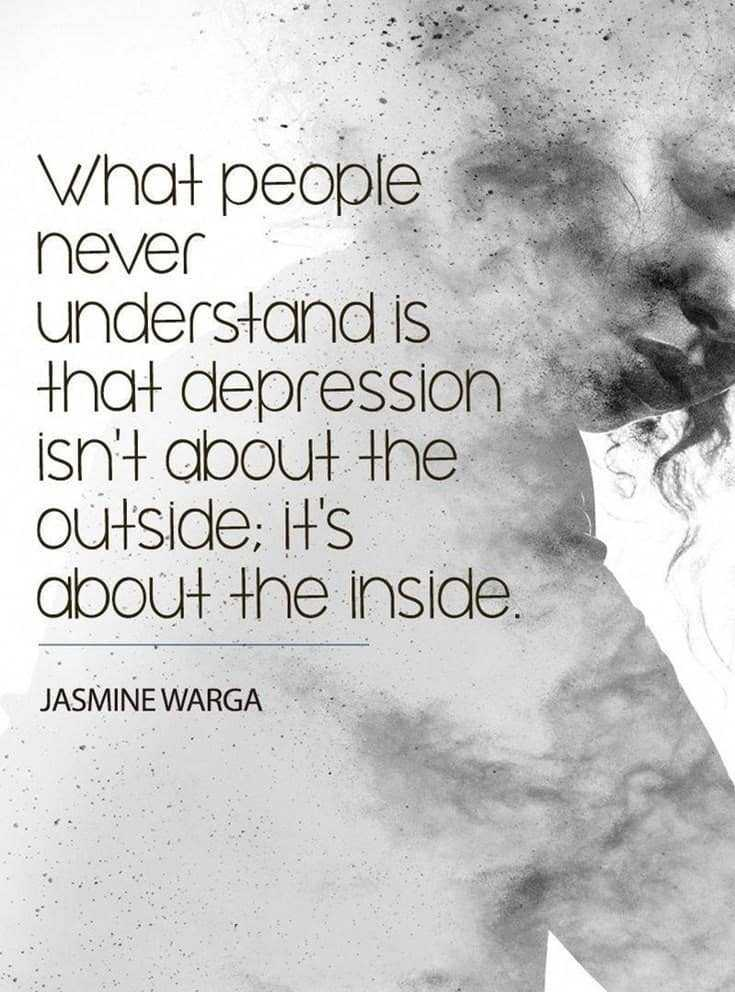 300 Depression Quotes and Sayings About Depression 22
