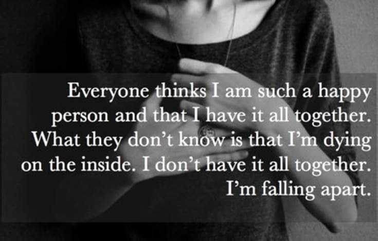300 Depression Quotes and Sayings About Depression 227