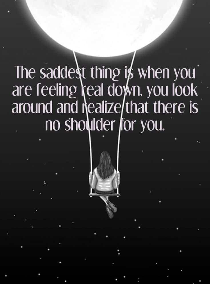 300 Depression Quotes and Sayings About Depression 237