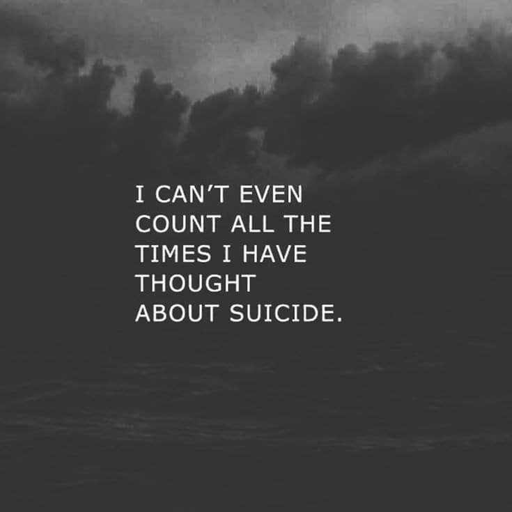 300 Depression Quotes and Sayings About Depression 24