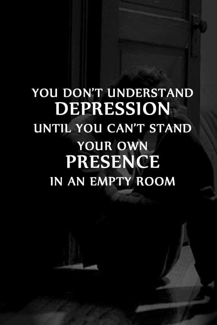 300 Depression Quotes and Sayings About Depression 281