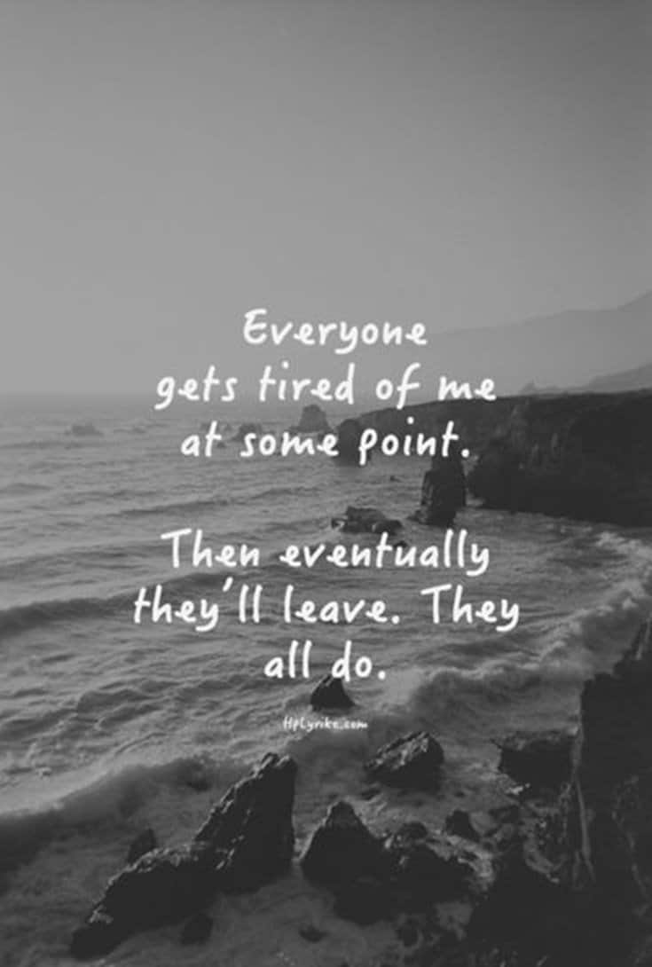 300 Depression Quotes and Sayings About Depression 284