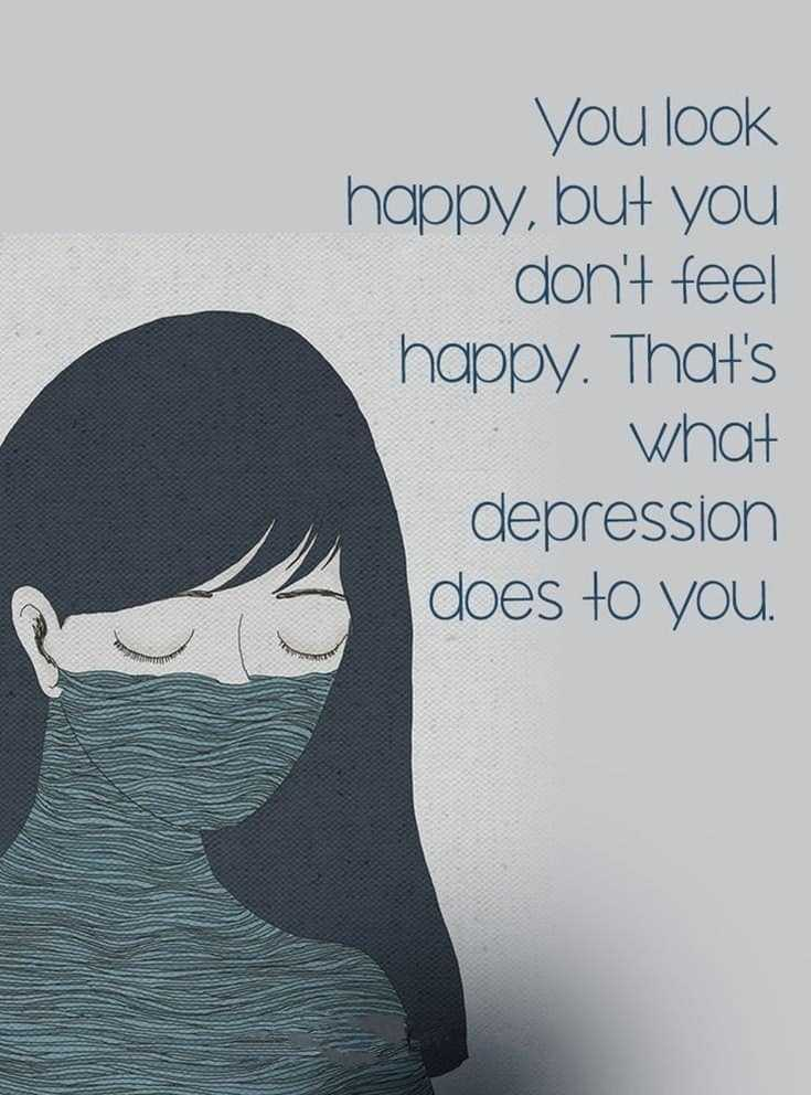 300 Depression Quotes and Sayings About Depression 29