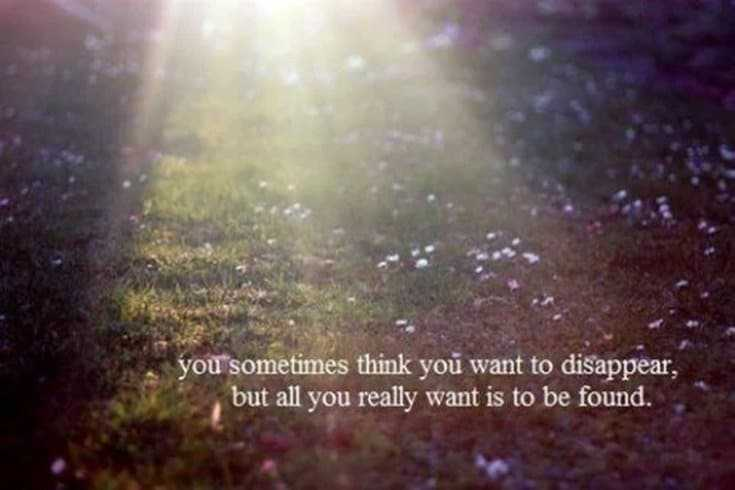 300 Depression Quotes and Sayings About Depression 294
