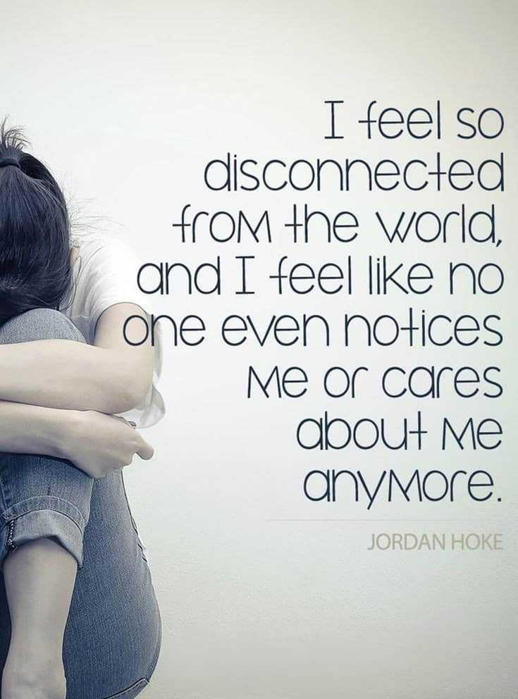 300 Depression Quotes and Sayings About Depression 30
