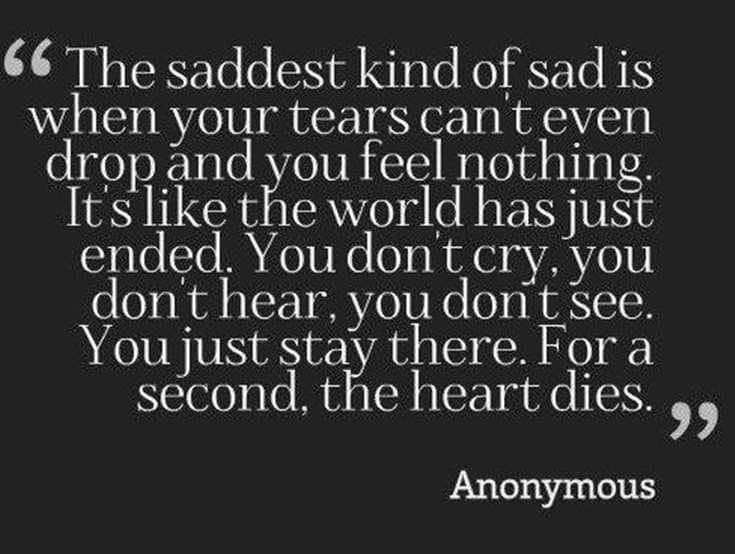 300 Depression Quotes and Sayings About Depression 31
