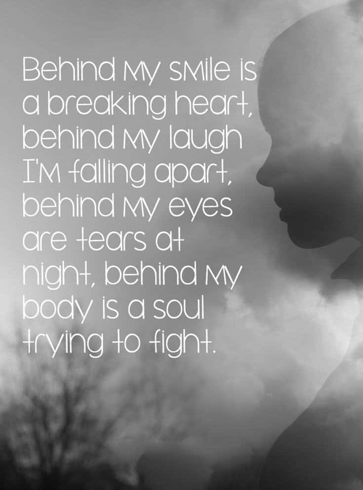 300 Depression Quotes and Sayings About Depression 61