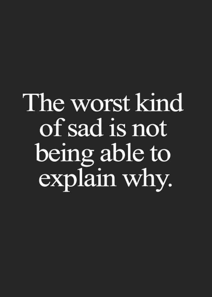 300 Depression Quotes and Sayings About Depression 64