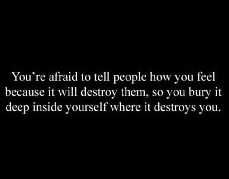 300 Depression Quotes and Sayings About Depression 71