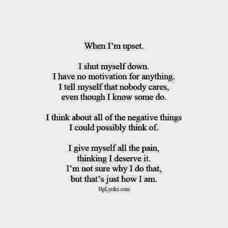 300 Depression Quotes and Sayings About Depression 78