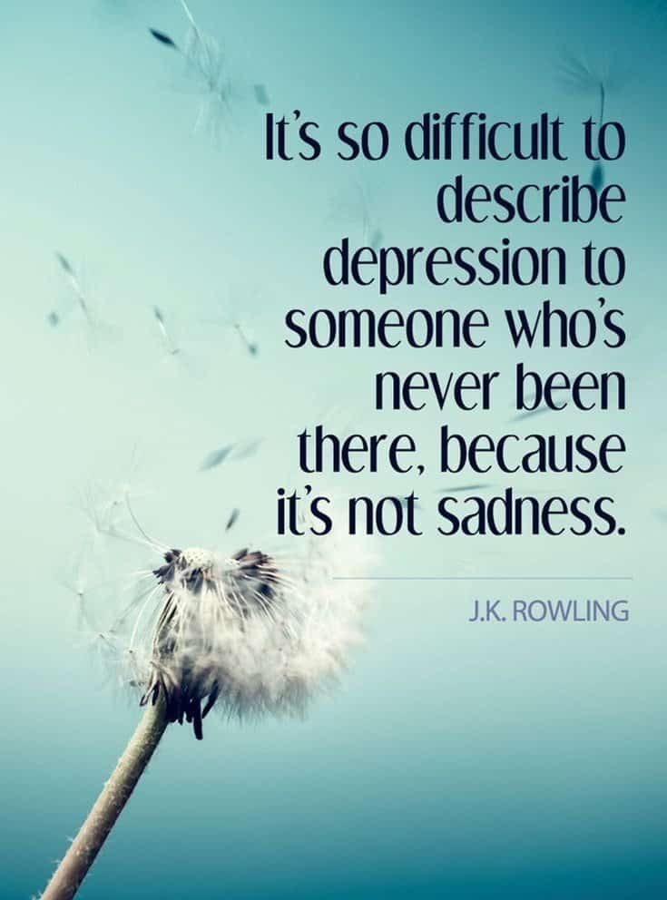 300 Depression Quotes and Sayings About Depression 82