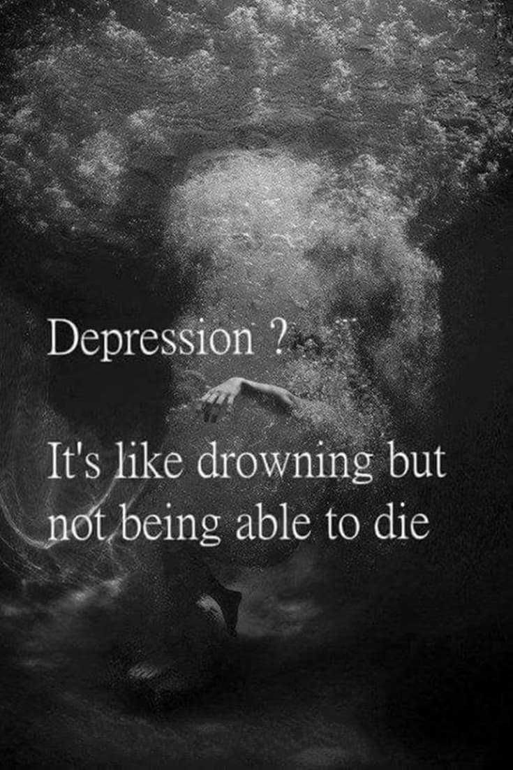 300 Depression Quotes and Sayings About Depression 92 – Daily ...